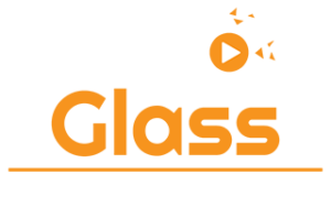 Motion Glass Logo