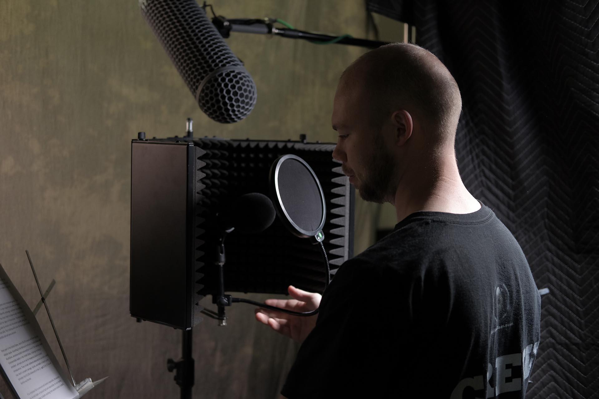 About Us - Audio Production
